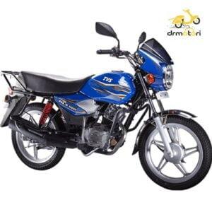 تی وی اس HLX 150