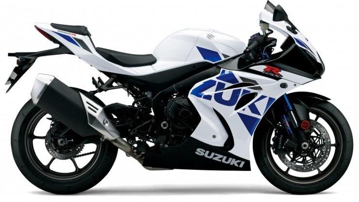 سوزوکی GSX-R1000