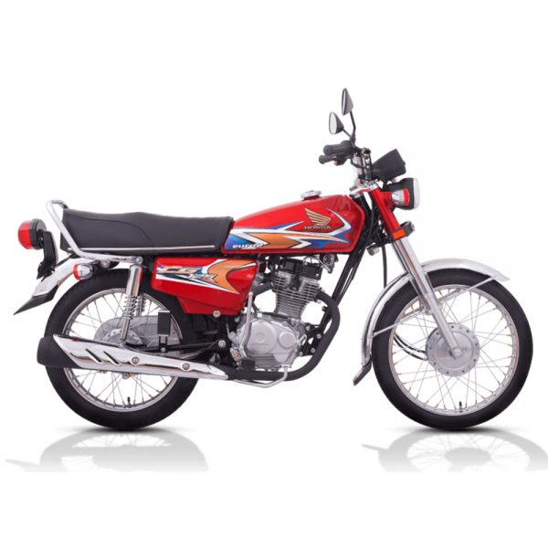 هوندا 125