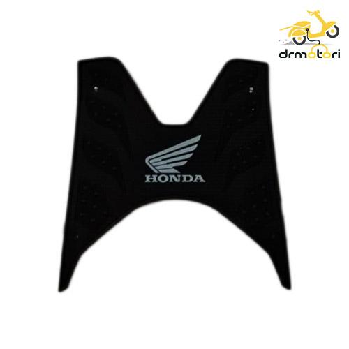 کف پایی موتور سیکلت hn-17 مناسب برای هوندا کلیک