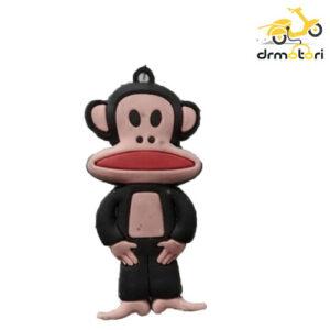 جاسیوچی موتور سیکلت طرح میمون
