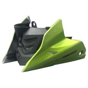 اسپویلر موتور سیکلت مدل PCH-G مناسب برای آپاچی