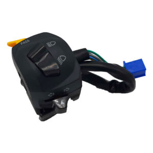 کلید بوق موتور سیکلت کد AP64 مناسب برای آپاچی