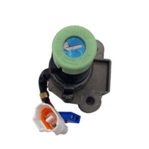 سوئیچ موتور سیکلت کد AP012 مناسب برای آپاچی نیوفیس