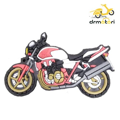 جاسیوچی موتور سیکلت طرح CB