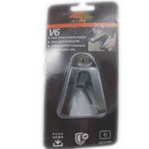 قفل دیسکی اس یو پی مدل V6