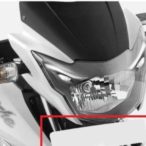 تابلو جلو موتور سیکلت مدل N3211120 مناسب برای آپاچی
