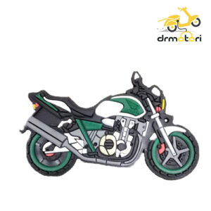 جاسیوچی موتور سیکلت طرحCB