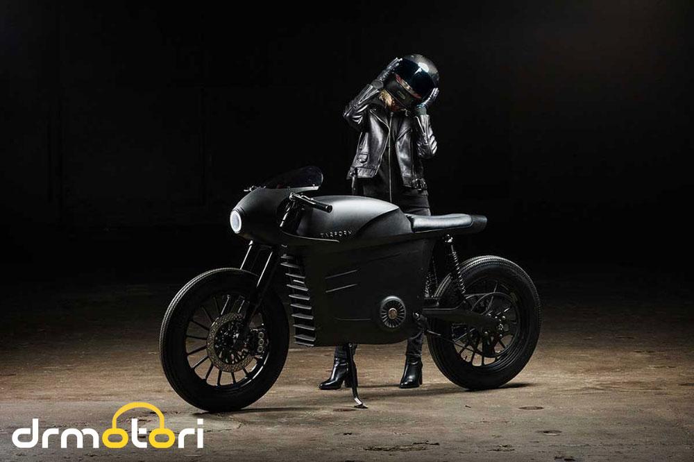 مزایا و معایب موتور سیکلت برقی